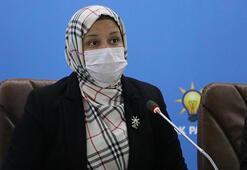AK Parti Denizli Kadın Kolları Başkanı Dalbudak: Kadına şiddet en büyük acizliktir