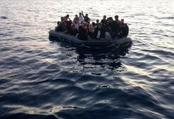 Afrikadan İspanyaya düzensiz göç dramında 8 ölü