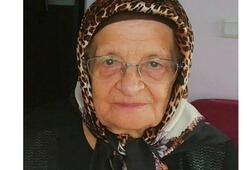 Bakan Elvanın teyzesinin cenazesi memleketi Karamanda defnedildi