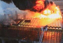 Son dakika Rapor ortaya çıktı En fazla yangın çıkan ilçeler belli oldu