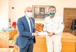 Japonya'dan depremzede çocuklar için kampanya...