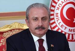TBMM Başkanı Şentoptan Katar Şura Meclisi seçimlerine ilişkin açıklama