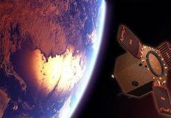 Şen: Türksat 5Bde uydu seviyesi testlerine başladık.