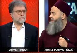 Cübbeli Ahmetten CNN TÜRKte çarpıcı açıklamalar