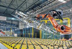 Endüstri 4.0 ile düzcam üssü kurdu
