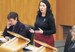 İskoçya'da kadın hijyen ürünleri ücretsiz olacak