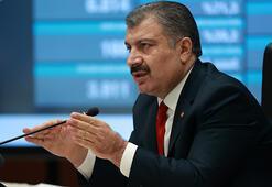 Sağlık Bakanı Koca, asemptomatikleri de açıkladı: Bir gündeki vaka  sayısı 28 bin 351