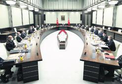 MGK'dan 'İrini Operasyonu'na kınama: Gerekli adımlar atılacak