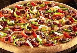 Pizza zincirinden 'Nefis Cuma' yeniliği