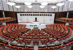 Enerji teklifi Meclis'ten geçti