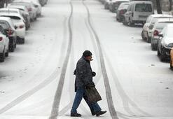 Son dakika... Meteoroloji uyardı Kar yağışı geliyor
