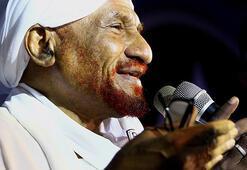 Sudanda eski başbakan Sadık el-Mehdi hayatını kaybetti