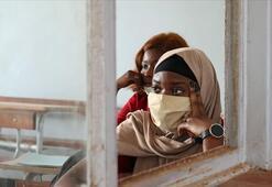 Afrikada vaka sayısı 2 milyon 120 bini aştı