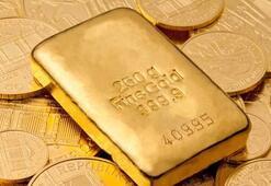 Son dakika: Gram altın dün günü düşüşle tamamladı Çeyrek, Yarım ve Tam altın alış ve satış fiyatlarında son durum ne