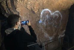 3 bin yıllık rezillik Manzara tepki çekti