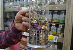 Gribe karşı koruyan kış çayı