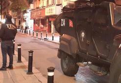 Son dakika... Şişli Belediyesi Başkan Yardımcısı gözaltına alındı