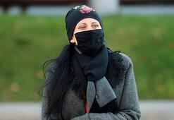 Ukraynada vaka sayısı rekor kırdı