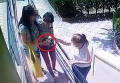 Engelli kızının ellerini iple bağlayıp, rehabilitasyon merkezine götürmüş