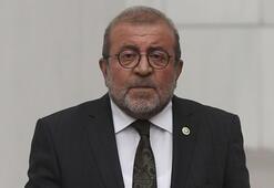 Son dakika... HDPli vekil Kemal Bülbüle hapis