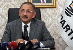 AK Partili Özhaseki ile eşinin korona tedavisi hastanede sürecek