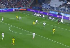 FC Nantesin Marsilya galibiyeti...