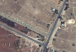 Etiyopyada beklenen operasyon başladı