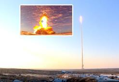 Rusya yine dünyayı sarstı Saniyede 4 kilometre...