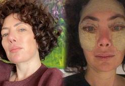 Akasya Asıltürkmen: Göz kapaklarımı kaldırmak istiyordum