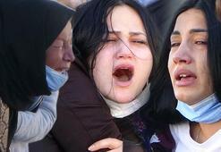 Lüks cipin içinde kanlı hesaplaşma Cenazeler gözyaşlarıyla alındı