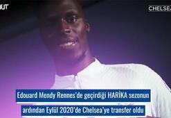 Detay | Chelsea ve Rennes arasındaki kaleci bağlantısı