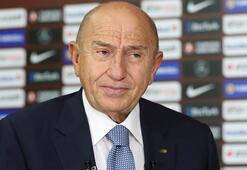 Son dakika | Nihat Özdemir: Süper Kupa finalini Katarda yapmak istiyoruz