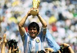 Bilal Meşe: Dünya futbolu en önemli oyuncusunu kaybetti