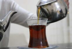 Çayı yemeklerden en az 45 dakika sonra tüketin uyarısı