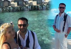 İYİ Partili Çama, asgari ücretliyim dedi, Maldivlerde fotoğrafları çıktı