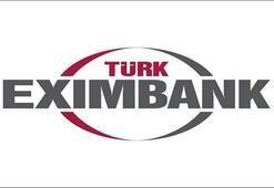 Türk Eximbanktan ihracatın finansmanına yönelik yeni kredi anlaşması