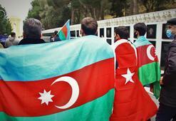 Azerbaycan meclisi Fransanın AGİTten çıkarılmasını istedi