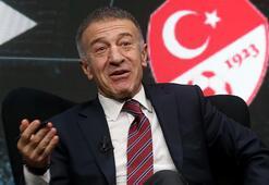 Son dakika - Ahmet Ağaoğlu: Sörlothun satışından gelen gelir...