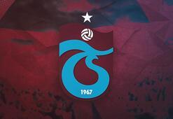 Trabzonsporun MKE Ankaragücü maçı kamp kadrosu belli oldu