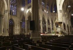 ABD Yüksek Mahkemesi, New Yorktaki ibadethanelere getirilen Kovid-19 kısıtlamasını iptal etti
