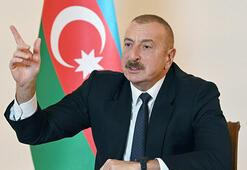 Son dakika... Azerbaycan Fransaya nota verdi