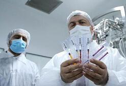 Son dakika... Bakan Kocadan milli aşı açıklaması: Bugün başladı, umutluyuz