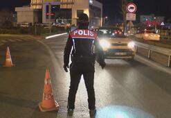 İstanbulda hava destekli huzur uygulaması
