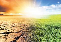 İklim değişikliği herkesin endişesi