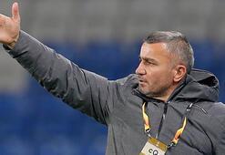 Gurban Gurbanov: Sivassporun tecrübesi daha fazlaydı