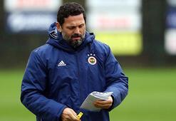 Fenerbahçede Erol Bulut: Daha iyisini yapabilirdik