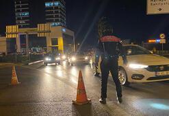 Yeditepe Huzur Uygulamasında, aranan 459 kişi yakalandı