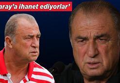 Son dakika | Galatasarayda son dakika İhanet ediyorlar