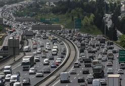 Trafiğe 10 ayda 850 bin 969 aracın kaydı yapıldı