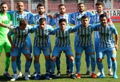 Pazarsporda 8 futbolcunun Kovid-19 testi pozitif çıktı